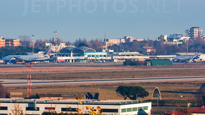 LIPR - Airport - Airport Overview