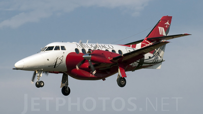LV-ZPZ - British Aerospace Jetstream 32EP - AeroChaco