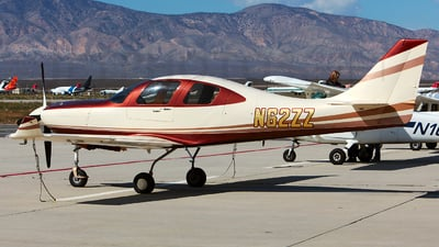 N62ZZ - Lancair IV-P - Private