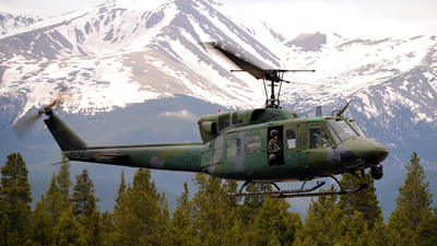 69-6652 - Bell UH-1N Iroquois - United States - US Air Force (USAF)