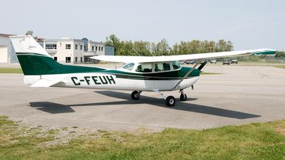 C-FEUH - Cessna 172M Skyhawk - Private