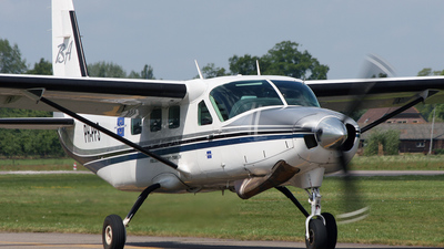 PH-PPS - Cessna 208B Grand Caravan - Blue Skies Aviation