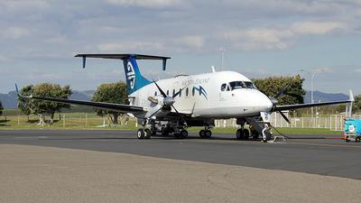 ZK-EAM - Beech 1900D - Air New Zealand Link (Eagle Airways)