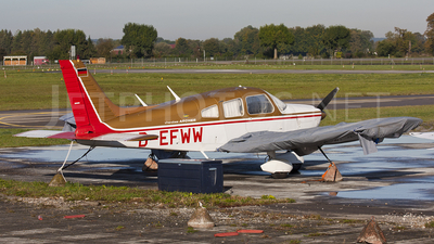A picture of DEFWW - Piper PA28180 - [287405075] - © Marc Ulm
