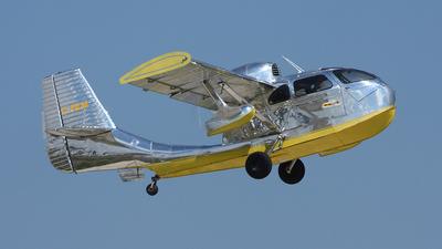 C-FILM - Republic RC-3X Seabee - Private