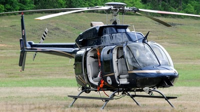 N407SA - Bell 407 - United States - Alabama State Troopers