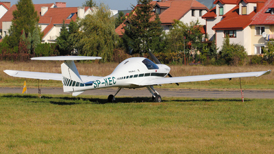 SP-KEC - Diamond DA-20-C1 Eclipse - Private