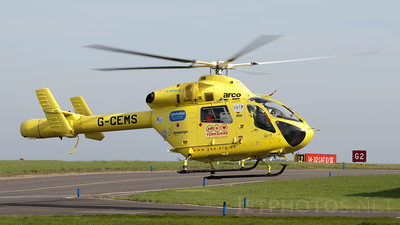 A picture of GCEMS - MD900 Explorer - [90000089] - © Lee Mortimer