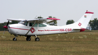 HA-CSR - Cessna 182H Skylane - Private
