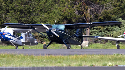 N8274K - Stinson 108-1 Voyager - Private