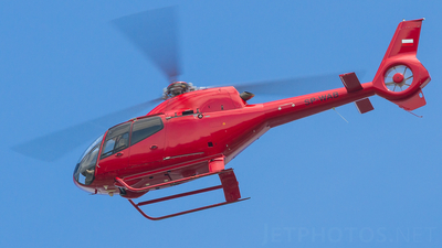 SP-WAB - Eurocopter EC 120B Colibri - Private