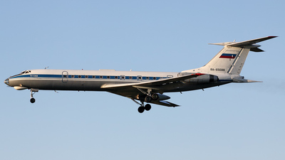 RA-65688 - Tupolev Tu-134AK - Russia - Air Force