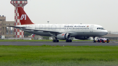VT-EPO - Airbus A320-231 - Indian Airlines