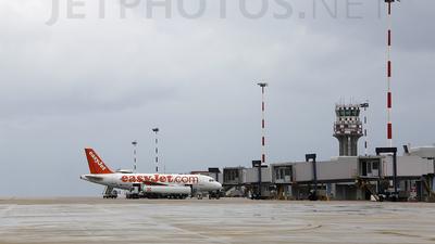 LICJ - Airport - Ramp