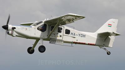HA-YDH - Technoavia SMG-92 Turbo-Finist - Skydive Thiene