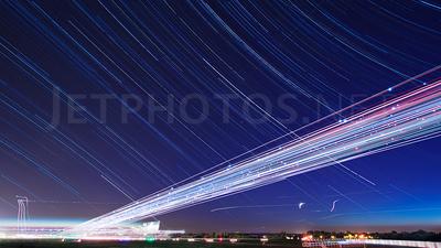 EBLG - Airport - Runway