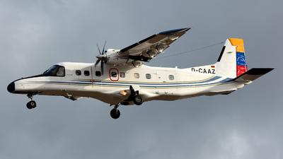 D-CAAZ - Dornier Do-228-212 - Venezuela - Air Force