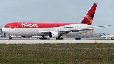 N948AV - Boeing 767-3Y0(ER) - Avianca