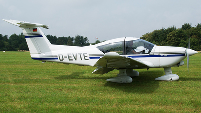 D-EVTE - Robin R3000/160 - Private