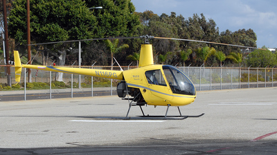 A picture of N116PG - Robinson R22 Beta - [3547] - © Jakkrit
