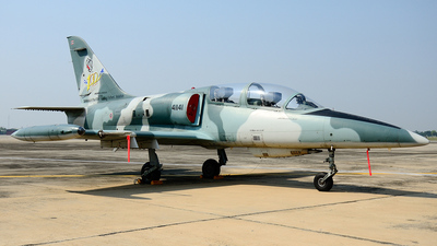 KhF1-30/37 - Aero L-39ZA Albatros - Thailand - Royal Thai Air Force