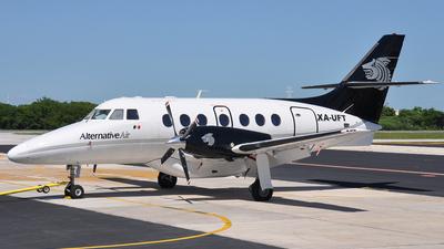 XA-UFT - British Aerospace Jetstream 32 - Untitled