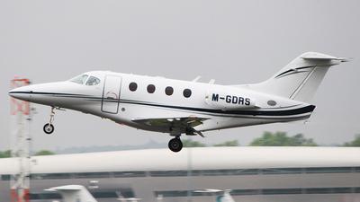 M-GDRS - Raytheon 390 Premier I - Private