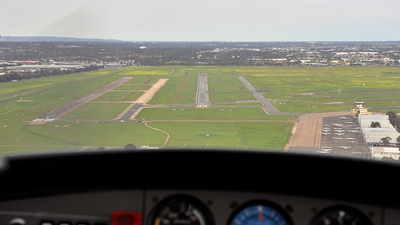 VH-YNK - Diamond DA-40 Diamond Star - Flight Training Adelaide