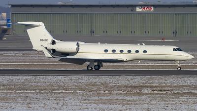 99-0402 - Gulfstream C-37A - United States - US Air Force (USAF)
