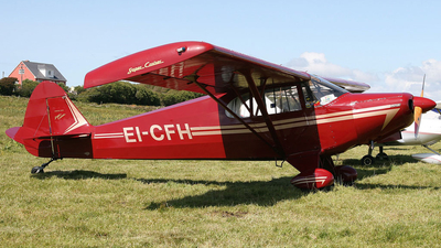 EI-CFH - Piper PA-12-125 Super Cruiser - Private