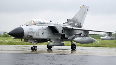 MM7065 - Panavia Tornado IDS - Italy - Air Force