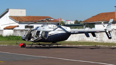 PR-MRL - Bell 407 - Private