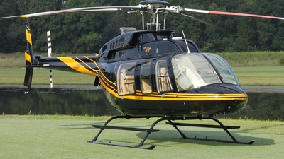 A picture of N444BV - Bell 407 - [53846] - © Kevin Porter