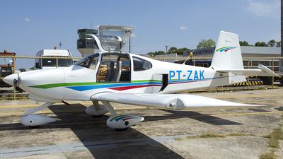 PT-ZAK - Vans RV-10 - Private