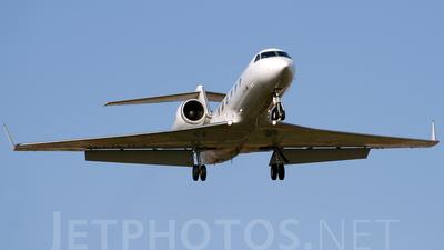Gulfstream G-IV - Deer Jet