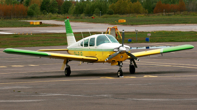 OH-PJR - Piper PA-28R-200 Cherokee Arrow - Private