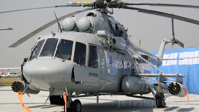 ZP5170 - Mil Mi-17V5 Hip H - India - Air Force