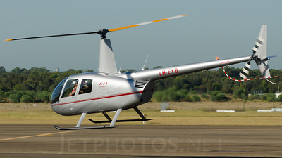 A picture of VHEYD - Robinson R44 - [2288] - © Jayden Laing
