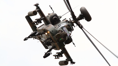 7504 - Boeing AH-64DJP Apache - Japan - Ground Self Defence Force (JGSDF)