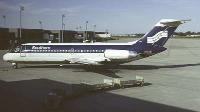 N94S - McDonnell Douglas DC-9-15 - Southern Airways