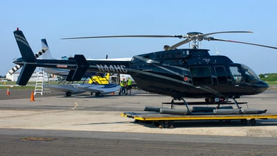 A picture of N44HC - Bell 407 - [53164] - © Joe C