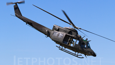MM81355 - Agusta-Bell AB-412 - Italy - Army