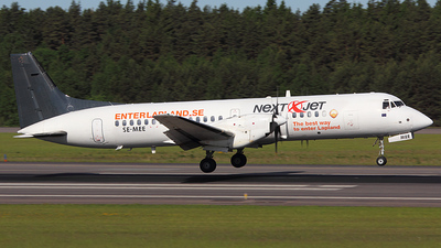 SE-MEE - British Aerospace ATP - NextJet