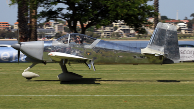 A picture of VHNRT - Van's RV7A - [71720] - © Brenden