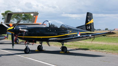 L-11 - Pilatus PC-7 - Netherlands - Royal Air Force