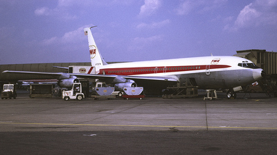 N739TW - Boeing 707-131 - Trans World Airlines (TWA)