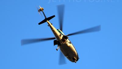 PR-LCH - Sikorsky S-76C+ - Líder Táxi Aéreo