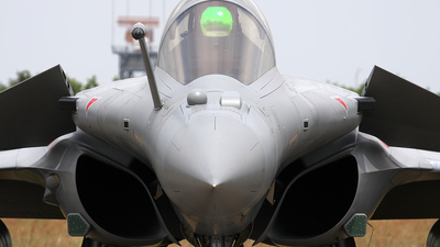 114 - Dassault Rafale C - France - Air Force