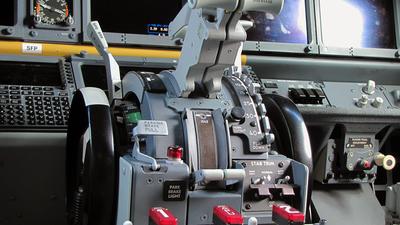 PR-VBF - Boeing 737-8EH - Varig