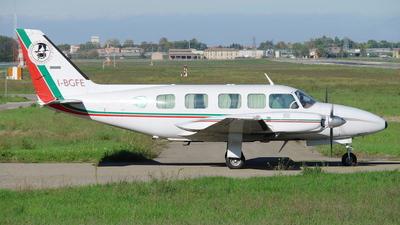 I-BGFE - Piper PA-31-350 Navajo Chieftain - Compagnia Generale Ripreseaeree - CGR
